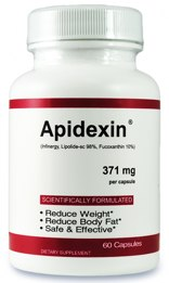 Apidexin diet pill review