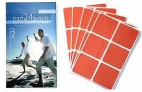 Trim24seven Plus Weight Loss Patch