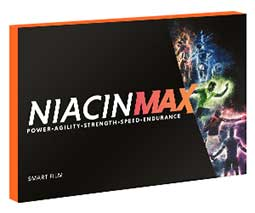 NiacinMax Buy Direct