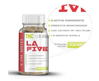 LA Five Diet Pill