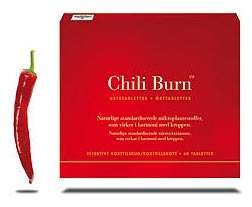Chili Burn review
