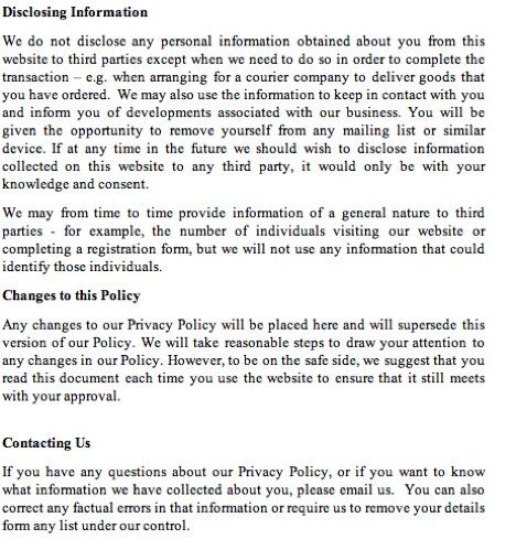 Privacypolicy2
