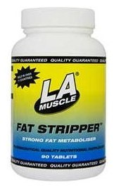 LA Muscle Fat Stripper Review UK