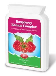 Raspberry ketone Complex Holland and Barrett