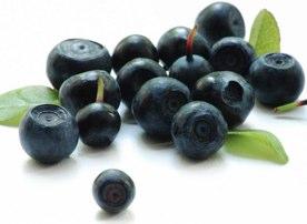 Acai berry superfruits
