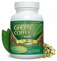 Green Coffee CGA