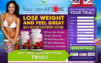 Beyond Raspberry Ketone Possible scam
