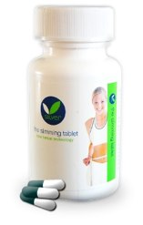 Silver Slimming Tablets