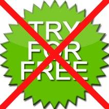 free trial -1