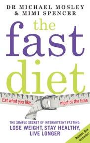 Fsst Diet Book 5:2 diet