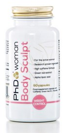 PHD Body Sculpt Review
