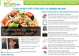 Fitium  official website