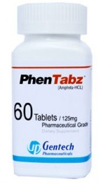 Phentabz diet pill