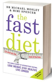 Fast Diet review