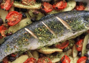 fish mediterranean recipes1