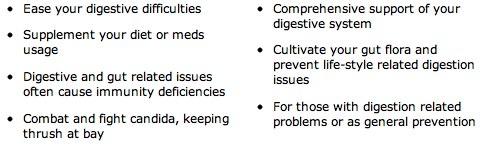 Probiotics 1