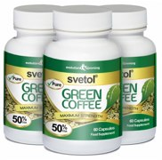 Buy Svetol Green Coffee direct