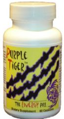 What are Purple Tiger Diet Pills