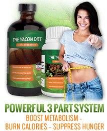 Yacon Syrup benefits