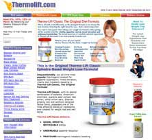 Thermo Lift Official website