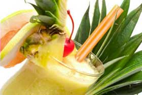 review of the Pina Colada diet