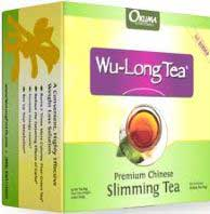 Wu Long Tea Capsules