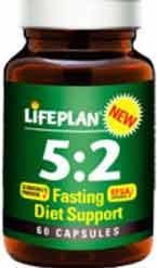 Lifeplan 52 fasting diet pill