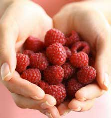 what does raspberry ketone do