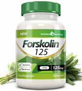 Forskolin125 diet pill