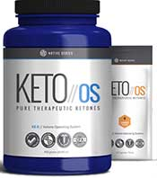 Keto OS review
