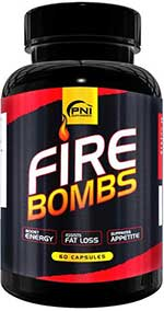 Fire Bomb diet pills