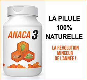 Anaca3 Uk diet pill