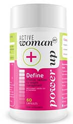 Active-Woman-Define