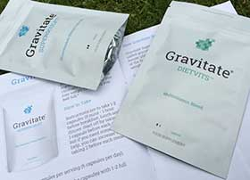 Gravitate review