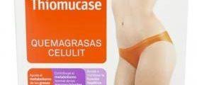 Thiomucase Quemagrasas Celulítico UK