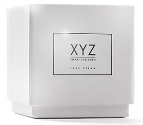 XYZ Tattoo cream