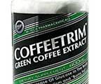 CoffeeTrim – Green Coffee Extract Diet Pills