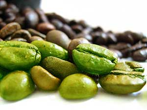 CoffeeTrim Green Coffee pills