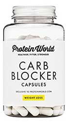 rotein World Carb Blocker Review