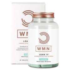 Lean 11 female fat burner